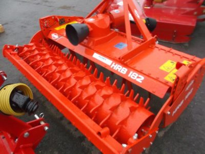 HRB182 POWER HARROW