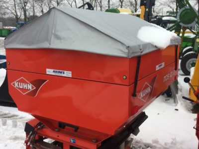 Kuhn Fertiliser spreader MDS 12.1