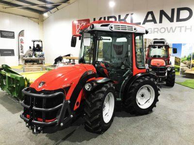 Antonio Carraro SRX 10900R Reverse Drive Tractor
