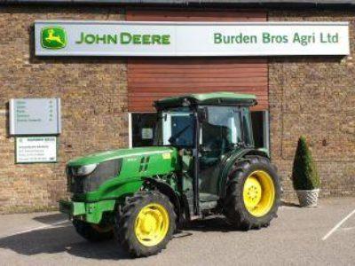 John Deere 5100GF