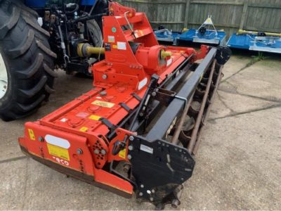 Maschio 3m ERPICE DCR Power Harrow